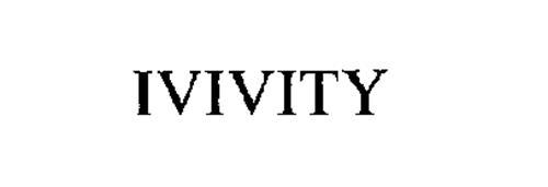 IVIVITY