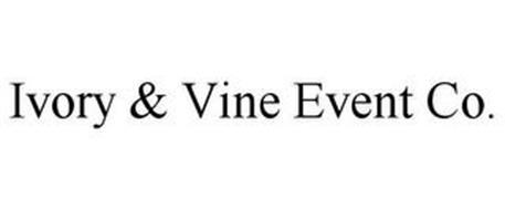 IVORY & VINE EVENT CO.