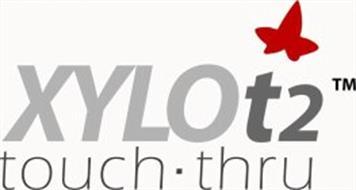 XYLOT2 TOUCH · THRU