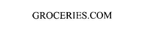 GROCERIES.COM