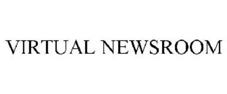 VIRTUAL NEWSROOM