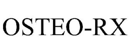 OSTEO-RX