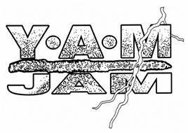Y A M JAM YOUNG ASPIRING MUSICIANS