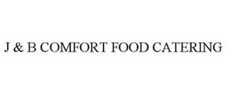 J & B COMFORT FOOD CATERING