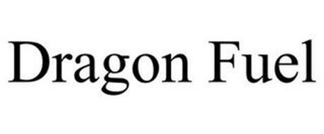 DRAGON FUEL
