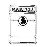 MARTELL V.S.O.P. V.S.O.P.