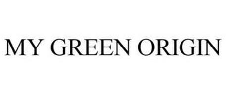 MY GREEN ORIGIN