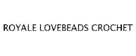 ROYALE LOVEBEADS CROCHET
