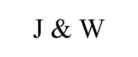 J & W