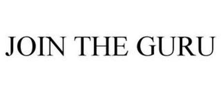 JOIN THE GURU