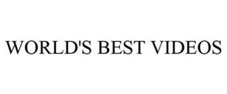 WORLD'S BEST VIDEOS