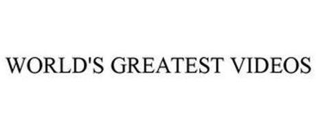 WORLD'S GREATEST VIDEOS