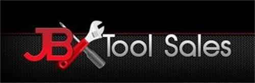 JB TOOL SALES Trademark of J and B Tool Sales, Inc.. Serial Number ...