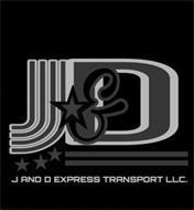 J&D J AND D EXPRESS TRANSPORT LLC.