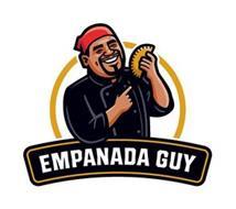 EMPANADA GUY