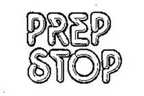 PREP STOP