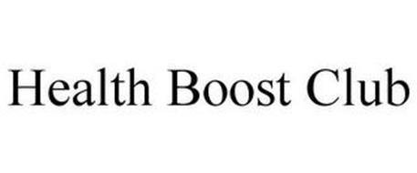 HEALTH BOOST CLUB