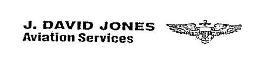 J. DAVID JONES AVIATION SERVICES