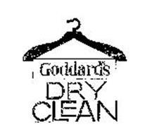 GODDARD'S DRY CLEAN