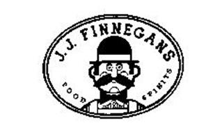 J.J. FINNEGANS FOOD SPIRITS