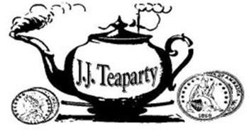 J. J. TEAPARTY