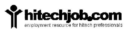 HITECHJOB.COM EMPLOYMENT RESOURCE FOR HITECH PROFESSIONALS