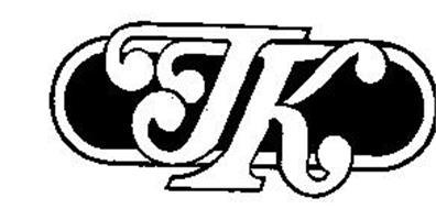 Jk Trademark Of J K Moving Amp Storage Serial Number