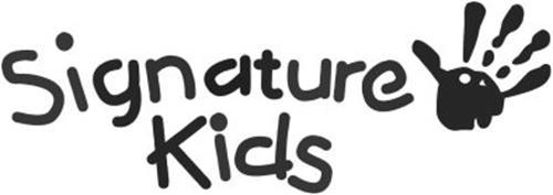 SIGNATURE KIDS