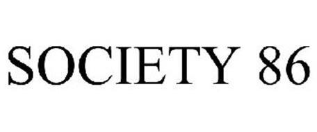 SOCIETY86
