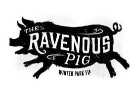 THE RAVENOUS PIG WINTER PARK FLA