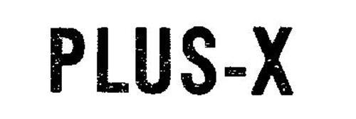 PLUS-X