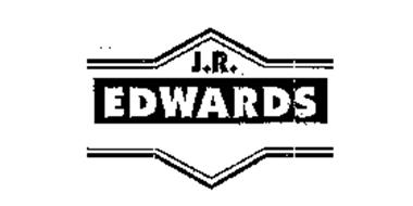 J.R. EDWARDS