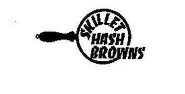 SKILLET HASH BROWNS