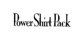 POWER SHIRT PACK