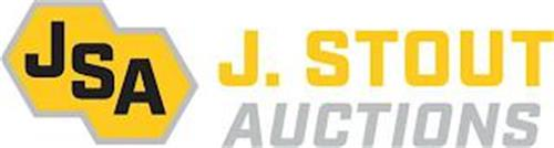JSA J. STOUT AUCTIONS