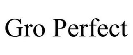 GRO PERFECT