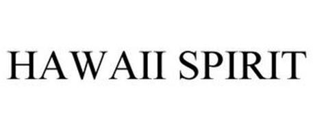 HAWAII SPIRIT