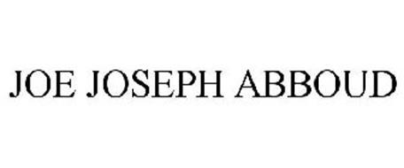 JOE JOSEPH ABBOUD