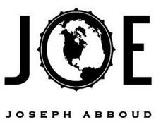 JOE JOSEPH ABBOUD