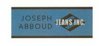 JOSEPH ABBOUD JEANS INC.