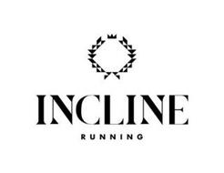 INCLINE RUNNING