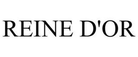 REINE D'OR