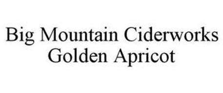 BIG MOUNTAIN CIDERWORKS GOLDEN APRICOT