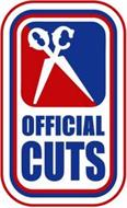 OC OFFICIAL CUTS