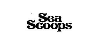 SEA SCOOPS