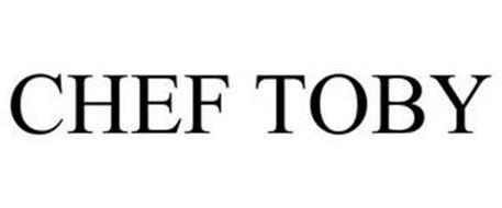 CHEF TOBY