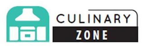 CULINARY ZONE