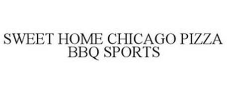 SWEET HOME CHICAGO PIZZA BBQ SPORTS