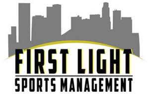 FIRST LIGHT SPORTS MANAGEMENT