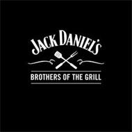 JACK DANIEL'S BROTHERS OF THE GRILL